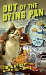Out of the Dying Pan 2nd Edition 9780425274149 0425274144