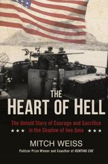 The Heart of Hell 1st Edition 9780425279175 0425279170