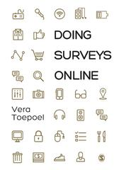 Doing Surveys Online 1st Edition 9781446249666 1446249662