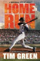 Home Run 1st Edition 9780062317117 0062317113