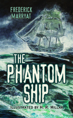 The Phantom Ship 1st Edition 9780486794099 0486794091