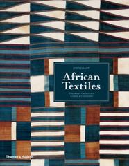 African Textiles 1st Edition 9780500292211 0500292213