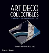 Art Deco Collectibles 1st Edition 9780500518311 0500518319