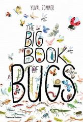 The Big Book of Bugs 1st Edition 9780500650677 0500650675