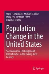Population Change in the United States 1st Edition 9789401772884 9401772886