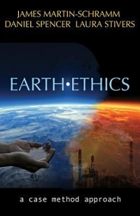 Earth Ethics 1st Edition 9781626981560 1626981566