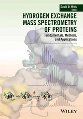 Hydrogen Exchange Mass Spectrometry of Proteins 1st Edition 9781118616499 1118616499