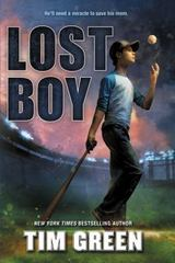 Lost Boy 1st Edition 9780062317094 0062317091