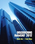 Discovering AutoCAD 2012
