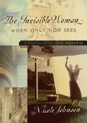 The Invisible Woman 1st Edition 9780718079215 0718079213