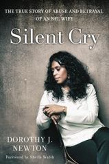 Silent Cry 1st Edition 9780310345480 0310345480