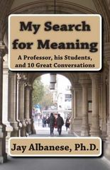 My Search for Meaning 1st Edition 9780692455067 069245506X