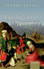 Equality and Opportunity 1st Edition 9780198713661 0198713665