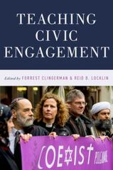 Teaching Civic Engagement 1st Edition 9780190250515 0190250518