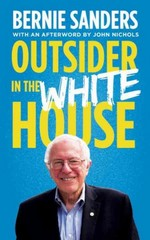 Outsider in the White House 1st Edition 9781784784188 1784784184