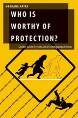 Who Is Worthy of Protection? 1st Edition 9780199397631 0199397635