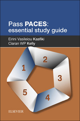 Pass PACES 1st Edition 9780702068430 0702068438