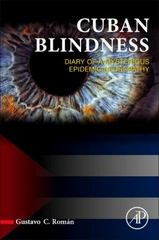 Cuban Blindness 1st Edition 9780128041192 0128041196