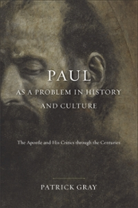 Paul As a Problem in History and Culture 1st Edition 9780801048838 0801048834