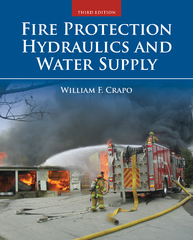 Fire Protection Hydraulics and Water Supply 3rd Edition 9781284058536 1284058530