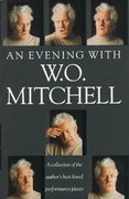 An Evening with W. O. Mitchell 0 9780771060885 0771060882