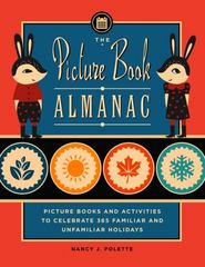 The Picture Book Almanac 1st Edition 9781440842764 1440842760