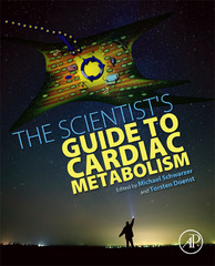The Scientist's Guide to Cardiac Metabolism 1st Edition 9780128026144 0128026146