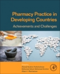 Pharmacy Practice in Developing Countries 1st Edition 9780128017111 0128017112