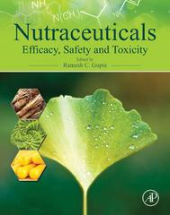 Nutraceuticals 1st Edition 9780128021651 0128021659