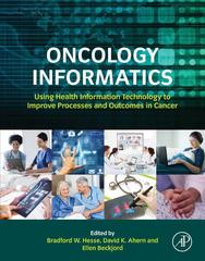 Oncology Informatics 1st Edition 9780128022009 0128022000