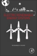 Electric Renewable Energy Systems 1st Edition 9780128006368 0128006366