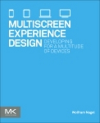 Multiscreen UX Design 1st Edition 9780128027509 0128027509