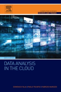 Data Analysis in the Cloud 1st Edition 9780128029145 0128029145