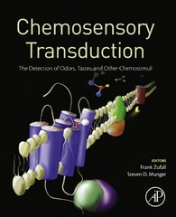 Chemosensory Transduction 1st Edition 9780128017869 0128017864