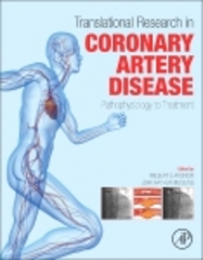 Translational Research in Coronary Artery Disease 1st Edition 9780128026052 0128026057