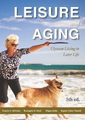 Leisure and Aging 5th Edition 9781571676986 1571676988