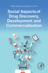 Social Aspects of Drug Discovery, Development and Commercialization 1st Edition 9780128024973 0128024976