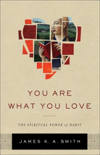 You Are What You Love 1st Edition 9781587433801 158743380X