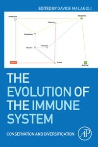 The Evolution of the Immune System 1st Edition 9780128020135 012802013X