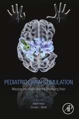 Pediatric Brain Stimulation 1st Edition 9780128020388 0128020385