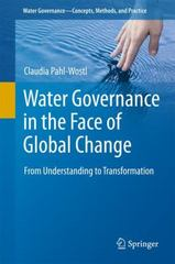 Water Governance in the Face of Global Change 1st Edition 9783319218557 3319218557
