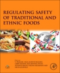 Regulating Safety of Traditional and Ethnic Foods 1st Edition 9780128006207 012800620X