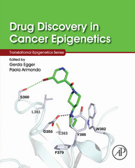 Drug Discovery in Cancer Epigenetics 1st Edition 9780128024928 0128024925