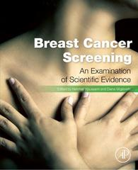 Breast Cancer Screening 1st Edition 9780128024942 0128024941
