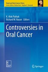 Controversies in Oral Cancer 1st Edition 9788132225744 8132225740