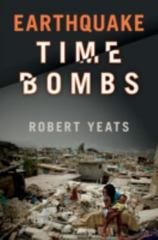 Earthquake Time Bombs 1st Edition 9781107085244 1107085241