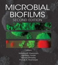 Microbial Biofilms 2nd Edition 9781555817459 1555817459