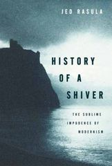 History of a Shiver 1st Edition 9780199396306 0199396302