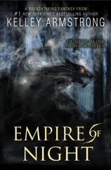 Empire of Night 1st Edition 9780062071286 0062071289