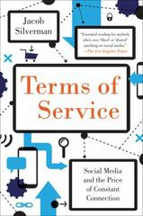 Terms of Service 1st Edition 9780062282484 0062282484